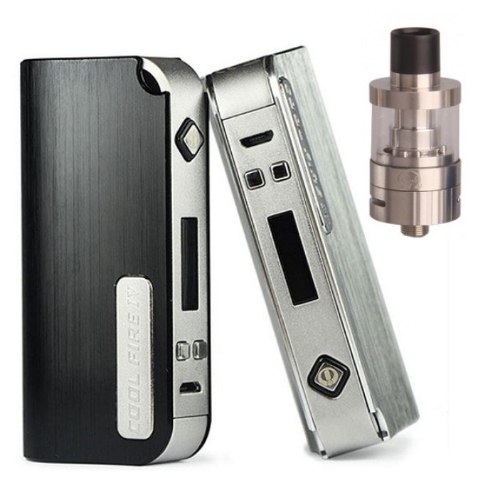 Innokin Cool Fire IV iSub VE Kit